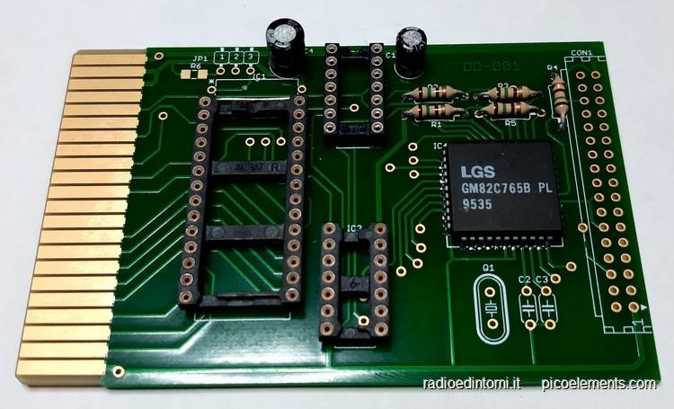 TIB PLC - La board parte 2