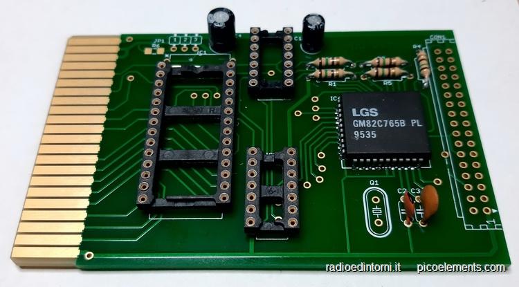 TIB PLC - La board parte 3