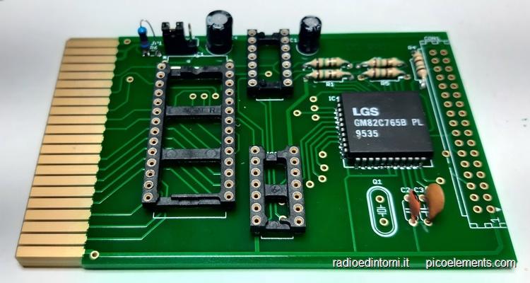 TIB PLC - La board parte 4