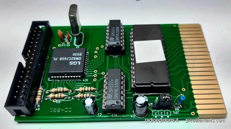 TIB PLC - La board parte 10