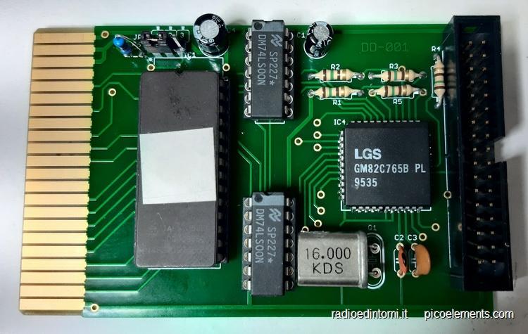 TIB PLC - La board parte 11