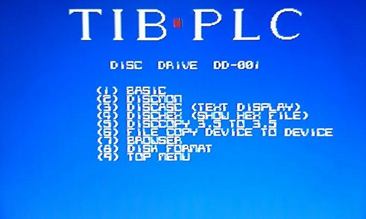 TIB PLC – Fase di Testing – di Carletto Provetto